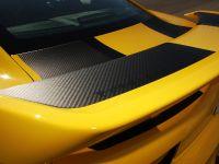O.CT Chevrolet Camaro Yellow Steam Hammer, 4 of 10