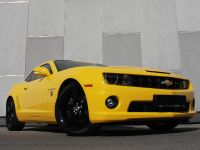O.CT Chevrolet Camaro Yellow Steam Hammer, 5 of 10