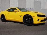 O.CT Chevrolet Camaro Yellow Steam Hammer, 7 of 10