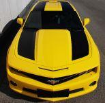 O.CT Chevrolet Camaro Yellow Steam Hammer, 9 of 10