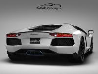 Oakley Design Lamborghini Aventador LP760-2, 3 of 4