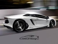 Oakley Design Lamborghini Aventador LP760-2, 4 of 4
