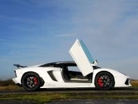 Oakley Design Lamborghini Aventador LP760-4 Dragon Edition, 16 of 31