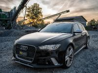 OCT Tuning Audi RS6, 1 of 6