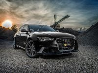 OCT Tuning Audi RS6