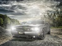 OCT Tuning Dodge Challenger SRT8-700, 1 of 5
