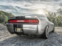 OCT Tuning Dodge Challenger SRT8-700, 4 of 5