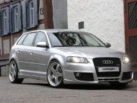 Oettinger Audi A3 Sportback, 3 of 4