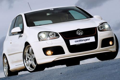 Эттингер Volkswagen Golf GTI