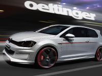 Oettinger Volkswagen Golf VII GTI, 5 of 6