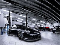 OK-Chiptuning Porsche 911 GT2, 1 of 13