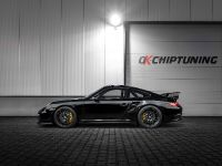 OK-Chiptuning Porsche 911 GT2, 8 of 13