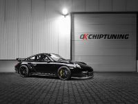 OK-Chiptuning Porsche 911 GT2, 9 of 13