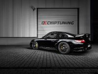 OK-Chiptuning Porsche 911 GT2, 10 of 13