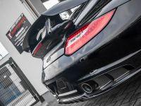 OK-Chiptuning Porsche 911 GT2, 13 of 13