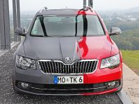 OK-Chiptuning Skoda Superb , 1 of 17