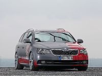 OK-Chiptuning Skoda Superb , 2 of 17