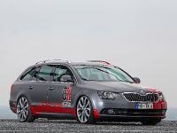 OK-Chiptuning Skoda Superb , 3 of 17