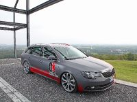 OK-Chiptuning Skoda Superb , 4 of 17