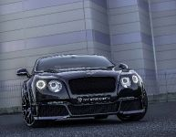 ONYX Bentley Continental GTVX Concept , 1 of 4