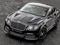 ONYX Bentley Continental GTVX Concept , 2 of 4