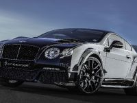 ONYX Bentley Continental GTVX Concept , 3 of 4
