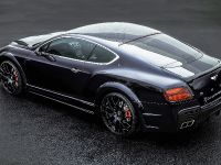 ONYX Bentley Continental GTVX Concept , 4 of 4