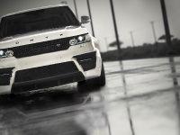 Onyx Range Rover Sport San Marino, 1 of 6