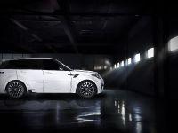 Onyx Range Rover Sport San Marino, 2 of 6