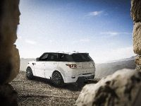 Onyx Range Rover Sport San Marino, 3 of 6