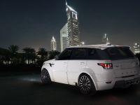 Onyx Range Rover Sport San Marino, 4 of 6