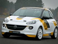 Opel Adam Cup , 2 of 5