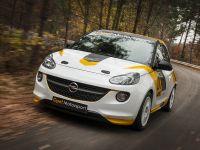 Opel Adam Cup , 3 of 5