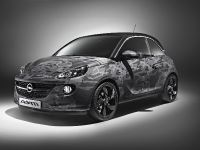 Opel ADAM Limited Edition by Bryan Adams, 1 of 4