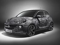 Opel ADAM Limited Edition by Bryan Adams, 1 of 4