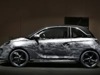 Opel ADAM Limited Edition by Bryan Adams, 3 of 4