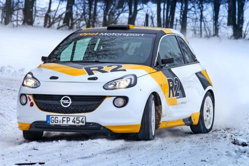 Opel Adam R2 , 1 of 9
