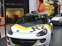 thumbnail image of Opel Adam Rallye R2 Geneva 2013