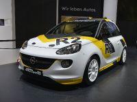 Opel Adam Rallye R2 Geneva 2013