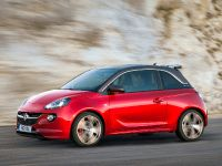 Opel Adam S, 1 of 8