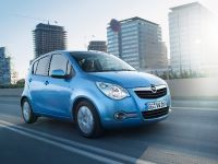 Opel Agila, 2 of 13