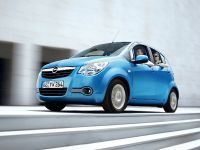 Opel Agila, 3 of 13