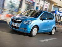 Opel Agila, 6 of 13