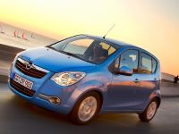 Opel Agila, 8 of 13