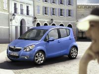 Opel Agila, 10 of 13