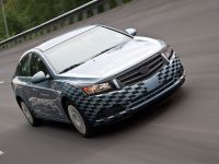 Opel Ampera tests
