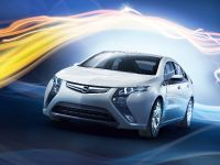 Opel Ampera, 1 of 24