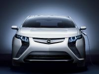 Opel Ampera, 4 of 24