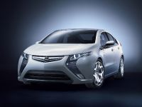 Opel Ampera, 5 of 24