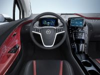 Opel Ampera, 9 of 24